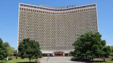 Uzbekistan auctions off landmark Soviet-era hotel