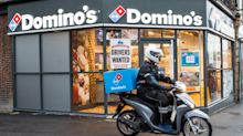 Domino's Pizza gives surplus ingredients to foodbank charity FareShare