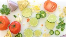 A Homemade Salsa Recipe That's Perfect for Game Day