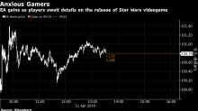 EA Gains as 'Star Wars' Countdown Leaves Gamers Optimistic