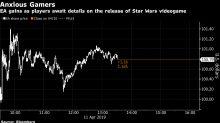 EA Gains as 'Star Wars'Countdown Leaves Gamers Optimistic