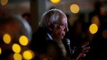 UAW president, Sanders divided over convention event