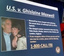 Ghislaine Maxwell demands judge drop 'mishmash' case against her, arguing grand jury pool was too white