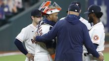 Astros insider: Shaping bullpen for playoffs