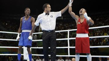 Boxing officials from Rio banned from Tokyo Games