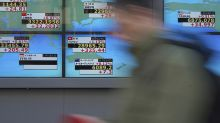 Asian shares fall back as investors cautious over Fed, China