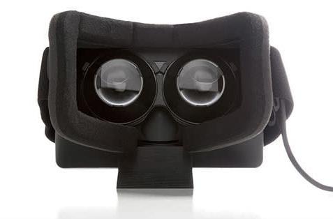 ZeniMax is taking Oculus VR to court