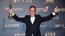金鐘54/龍劭華奪男主角獎謝錯人 「希望你們原諒我」