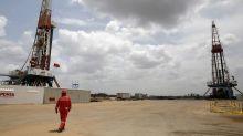 U.S. blacklists oil traders, tankers for undermining Venezuela sanctions
