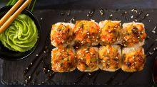 Sushi al horno: la receta más fácil para hacer este plato japonés
