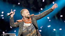 Stella McCartney Designed Justin Timberlake's Super Bowl Suit