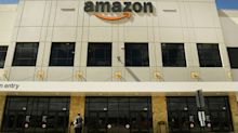Amazon reveals crucial stats, more Boeing issues, Louis Vuitton soars