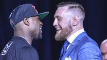 Nevada Commission Approves 8-Ounce Gloves for Floyd Mayweather vs. Conor McGregor