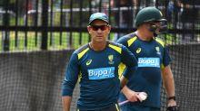 Langer insists Aussies are improving despite slump