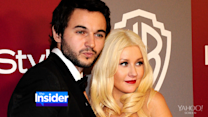 Christina Aguilera Is Pregnant With Baby No. 2!