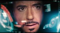 'The Avengers' Clip: Face Off