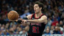 Bulls decline Ryan Arcidiacono's $3 million team option