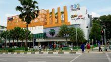 Lian Beng joint venture buys Sembawang Shopping Centre for $248 mil