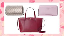 Kate Spade's Surprise Sale is here just in time for Valentine's Day: Save up to 75% off on handbags, jewelry and more