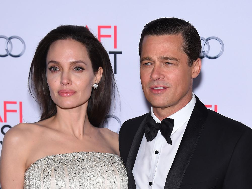 Angelina Jolie verkauft Churchill-Bild für 11,5 Millionen Dollar