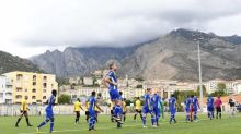 Foot - National - National: les gros calent sauf Bastia, nouveau leader