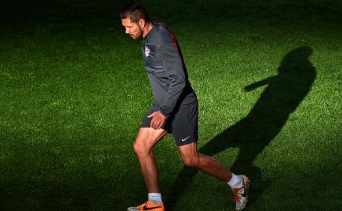 Previa Real Madrid Vs Atlético de Madrid - Pronóstico de apuestas LaLiga Santander