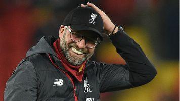 """Liverpool - Klopp : """"Nous sommes ambitieux comme des fous"""""""