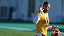 Teams would be wise to sign Alex Smith if Washington lets him go. Just ask Patrick Mahomes