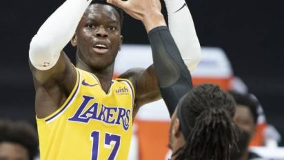 Basket - NBA - Les Los Angeles Lakers s'inclinent chez les Sacramento Kings