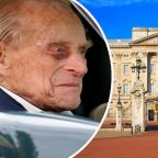 Queen 'doesn't want to tell' Prince Philip to give up driving at 97