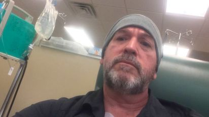 Teacher with cancer gets help with sick days