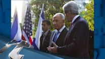 Politics Breaking News: Peres Says Israel Must Overcome Skepticism About Peace
