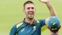 Aussies must pick Mitch Marsh to 'find out about him'