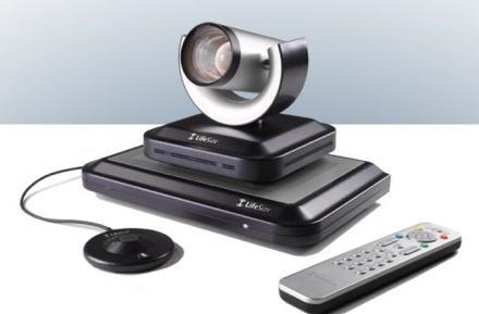 LifeSize unveils low-cost HD video-conferencing solutions