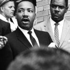 45% of employers give workers Martin Luther King Jr. Day off—here's how it became a holiday
