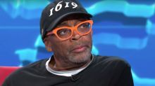Spike Lee Shuts Down Right-Wing Spin On Trump's Infamous 'Both Sides' Quote