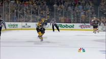 Iginla seals it with empty-netter in Game 5