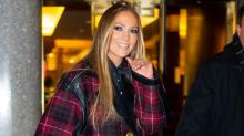 Jennifer Lopez's vintage-inspired handbag is surprisingly affordable