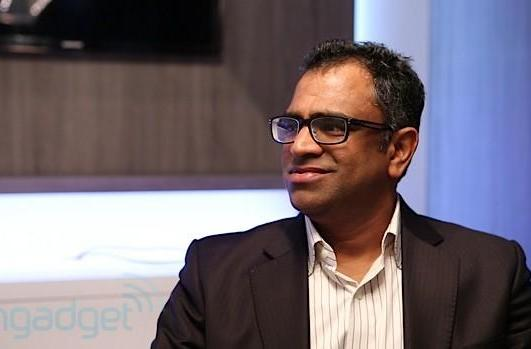 The Engadget Interview: Qualcomm's Raj Talluri talks Snapdragon at MWC 2013