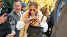 Coach is having a surprise sale — snag J.Lo's favorite handbag for 30 percent off (and lots more)