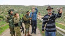 A luta de ativistas israelenses para um vale do Jordão palestino