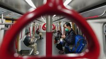 Coronavirus: Hong Kong MTR services cut on three lines including Airport Express, as Covid-19 hits passenger numbers