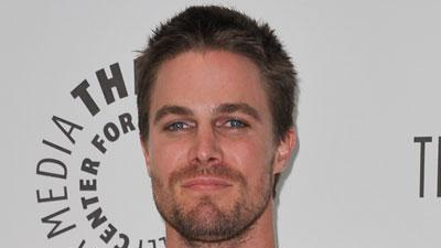 Stephen Amell: Secrets Unravel on CW's 'Arrow'