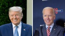 ¿Cómo ver el último debate entre Trump y Biden en español?