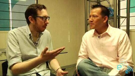 The Engadget Interview: Erick Tseng, Senior Product Manager of Android