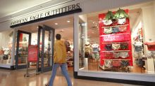 American Eagle Outfitters poised to snap up share from Gap and Victoria's Secret parent L Brands