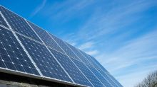 Vivint Solar Inc Plunged 14.8% in January on Trump's Solar Tariffs