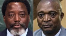 25 line up for DR Congo presidency
