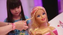 Mattel's CEO Margo Georgiadis Steps Down