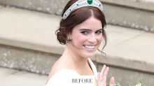 Princess Eugenie Just Got a Post-Wedding Hair Makeover